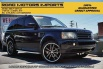 2009 Land Rover Range Rover Sport HSE for Sale in El Cajon, CA