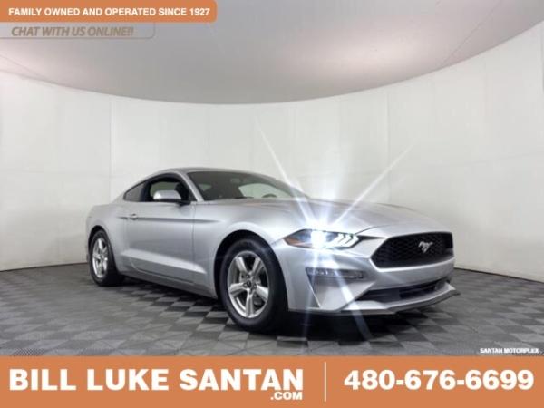 2019 Ford Mustang in Gilbert, AZ