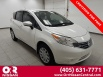 2015 Nissan Versa Note 1.6 S Manual for Sale in Oklahoma City, OK