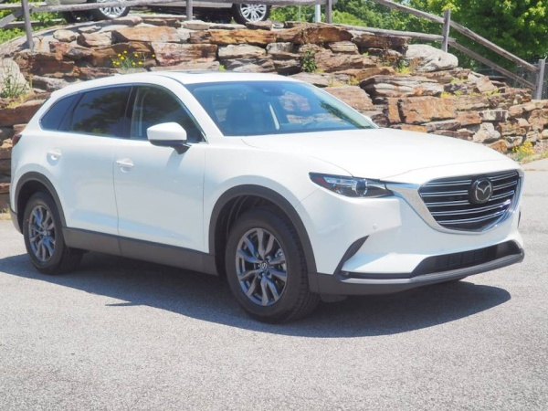 2020 Mazda CX-9 in Greensboro, NC