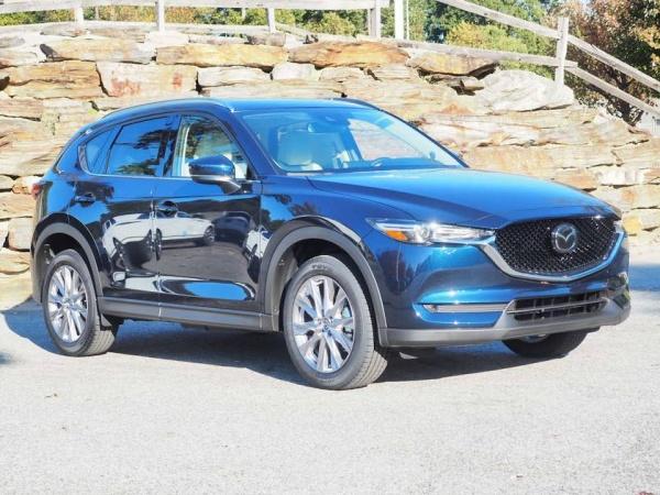 2019 Mazda CX-5 in Greensboro, NC