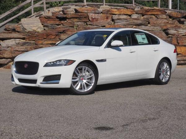 2020 Jaguar XF in Greensboro, NC