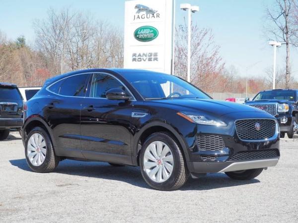 2019 Jaguar E-PACE in Greensboro, NC
