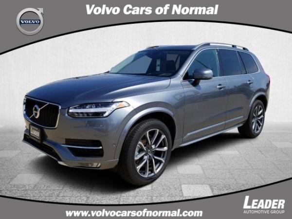 2019 Volvo XC90 in Normal, IL