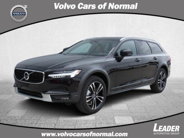 2019 Volvo V90 Cross Country in Normal, IL