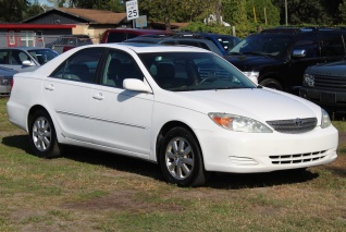 2002 Toyota Camry For Sale >> Used 2002 Toyota Camry For Sale 90 Used 2002 Camry Listings Truecar