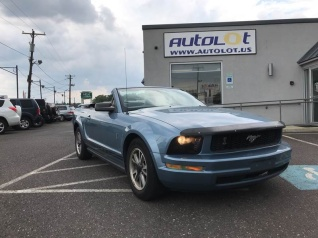 2005 Ford Mustang For Sale >> Used 2005 Ford Mustangs For Sale Truecar