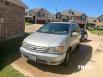 2001 Toyota Sienna XLE for Sale in Dallas, TX