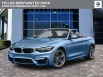 2020 BMW M4 Convertible for Sale in Winter Park, FL
