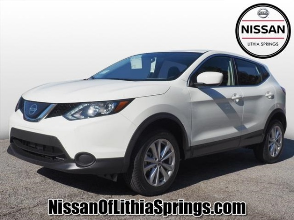 2019 Nissan Rogue Sport in Lithia Springs, GA