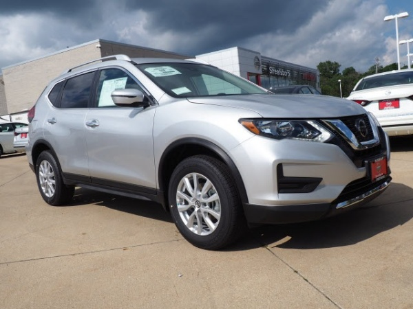 2019 Nissan Rogue in Streetsboro, OH