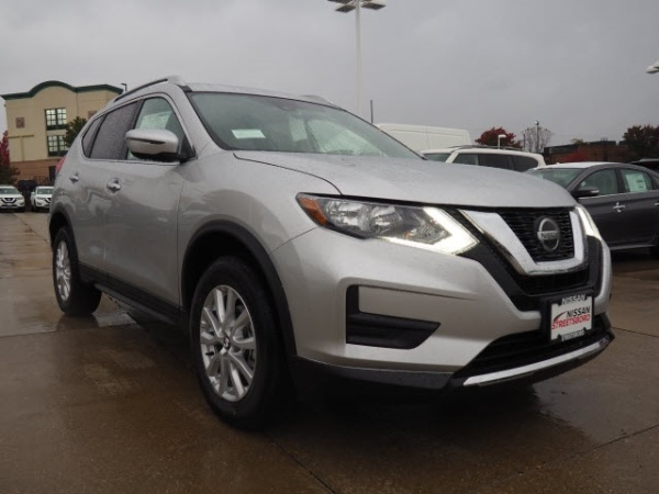 2020 Nissan Rogue in Streetsboro, OH