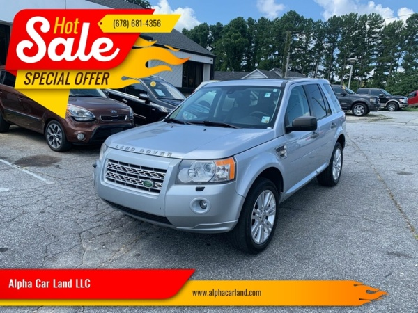 2009 Land Rover LR2 in Snellville, GA
