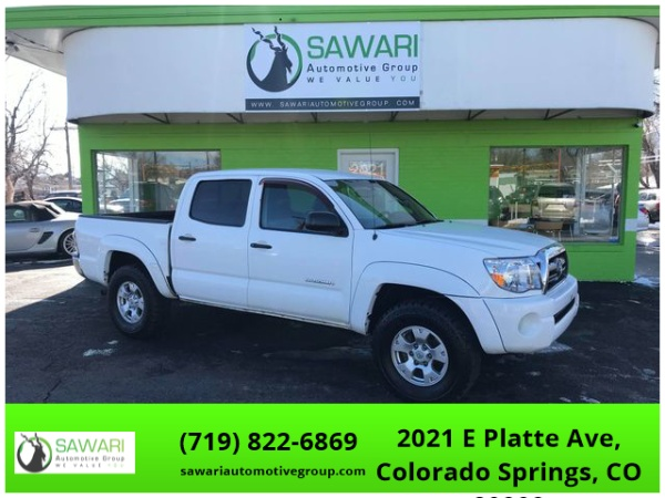 2009 Toyota Tacoma in Colorado Springs, CO