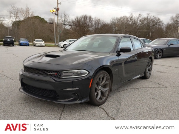 2019 Dodge Charger in Morrow, GA