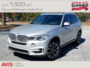 2017 Bmw X5 Sdrive35i Rwd For In Morrow Ga