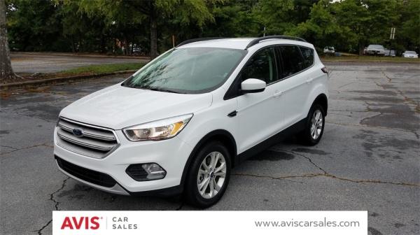 2018 Ford Escape in Morrow, GA
