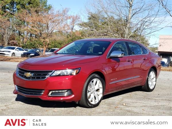 2019 Chevrolet Impala in Morrow, GA