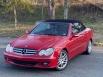 2008 Mercedes-Benz CLK CLK 350 Cabriolet for Sale in Manassas, VA