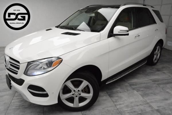 2016 Mercedes-Benz GLE in North Brunswick Township, NJ