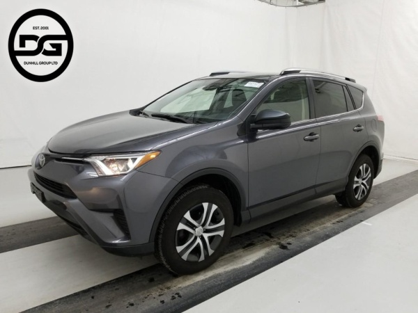 2017 Toyota RAV4 in North Brunswick Township, NJ