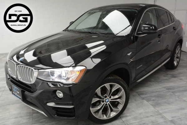 2017 BMW X4 in North Brunswick Township, NJ