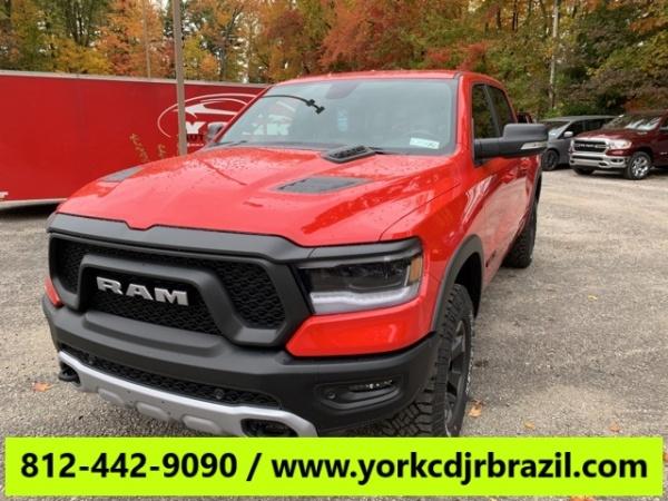 2020 Ram 1500 in Brazil, IN