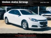 2016 Chevrolet Malibu Limited Limited LS with 1LS for Sale in Garland, TX