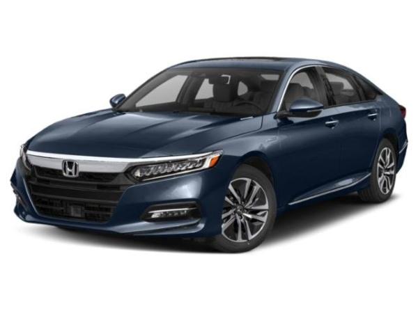 Honda Thousand Oaks >> 2019 Honda Accord Hybrid Touring Cvt For Sale In Thousand Oaks Ca