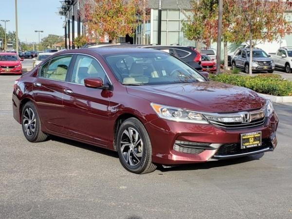 2016 Honda Accord in Thousand Oaks, CA