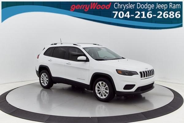 2020 Jeep Cherokee in Salisbury, NC