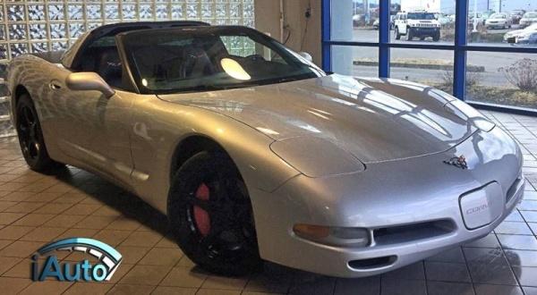 1999 Chevrolet Corvette in Cincinnati, OH