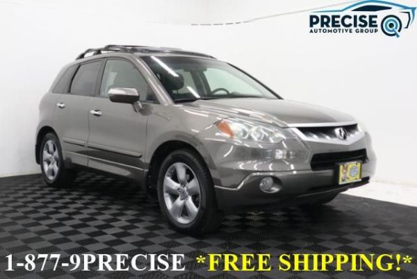 2008 Acura RDX AWD with Technology Package