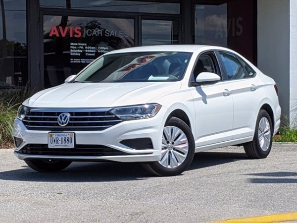 2019 Volkswagen Jetta in Orlando, FL