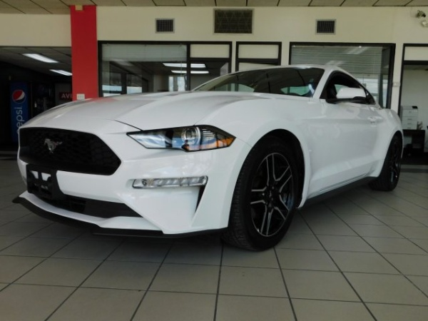 2018 Ford Mustang in Orlando, FL