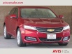 2019 Chevrolet Impala LT with 1LT for Sale in Austin, TX