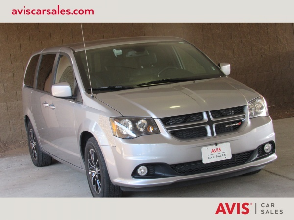 2019 Dodge Grand Caravan Unknown