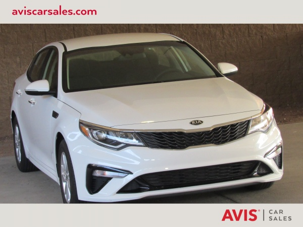 2019 Kia Optima in Tampa, FL