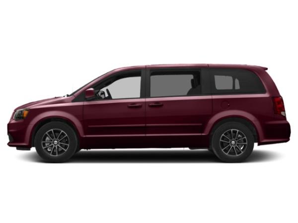 2019 Dodge Grand Caravan Unknown