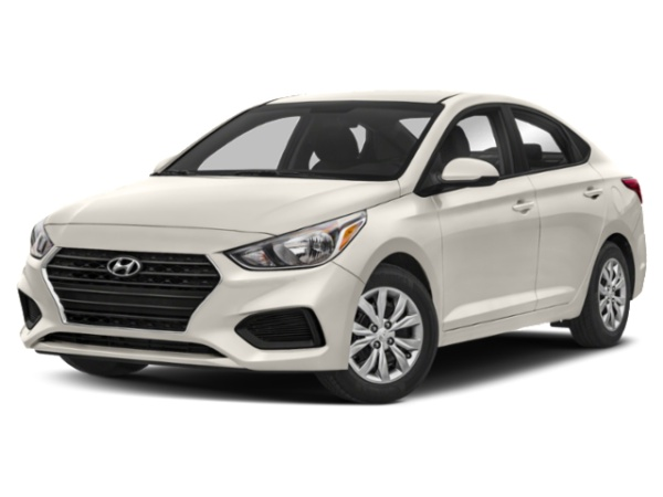 2019 Hyundai Accent in Tampa, FL