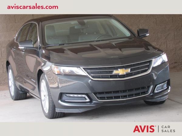 2019 Chevrolet Impala in Tampa, FL