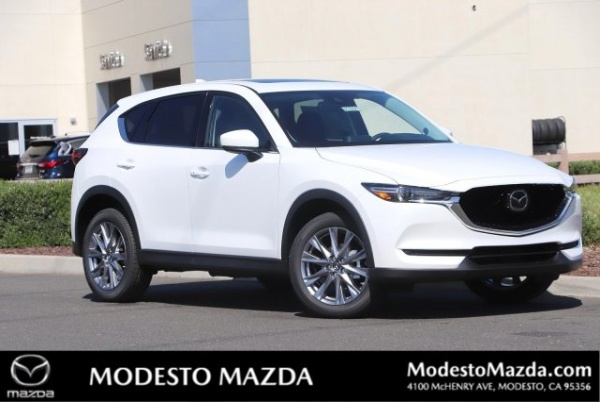 2020 Mazda CX-5 in Modesto, CA