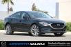 2019 Mazda Mazda6 Grand Touring Reserve Automatic for Sale in Modesto, CA