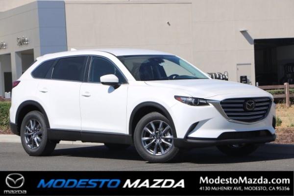 2019 Mazda CX-9 in Modesto, CA