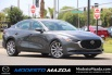 2019 Mazda Mazda3 Select Package 4-Door FWD Automatic for Sale in Modesto, CA