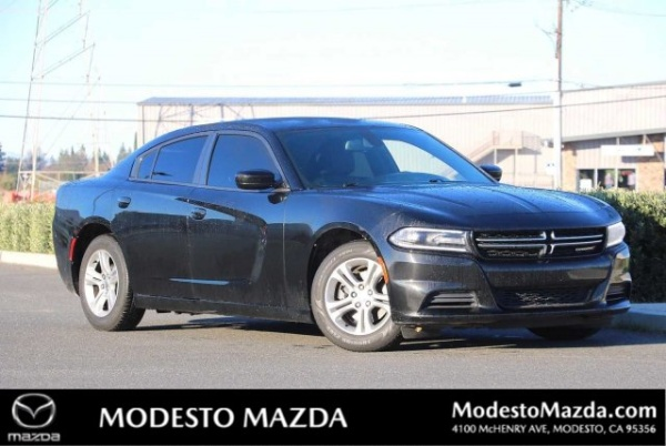 2015 Dodge Charger in Modesto, CA