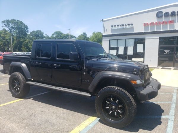 2020 Jeep Gladiator in Quincy, FL