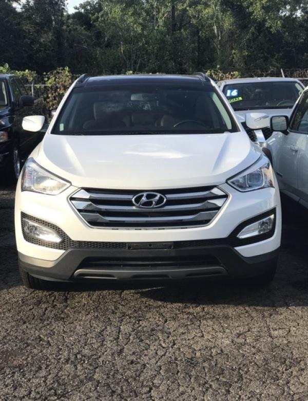 2015 Hyundai Santa Fe Sport in Quincy, FL
