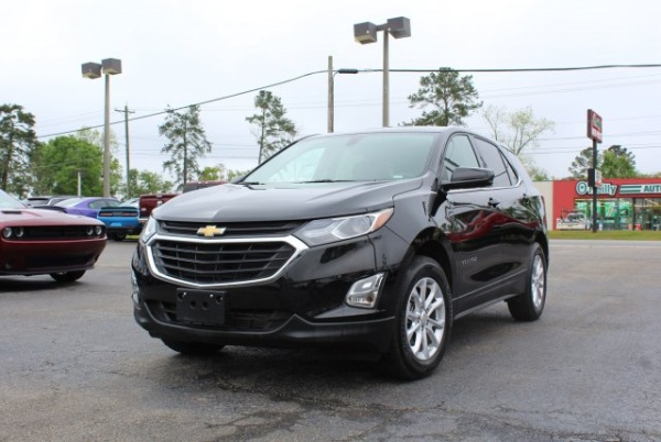 2019 Chevrolet Equinox Unknown