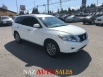 2014 Nissan Pathfinder S 4WD for Sale in Lynwood, WA
